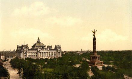 A Short Video of Berlin in 1900