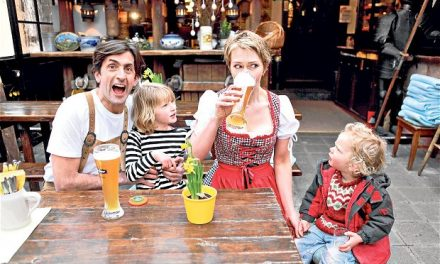 Make Me a German – A Funny Series from BBC