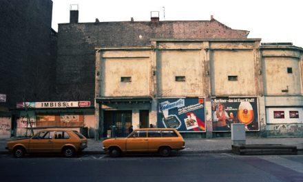 This was Kreuzberg in 1979