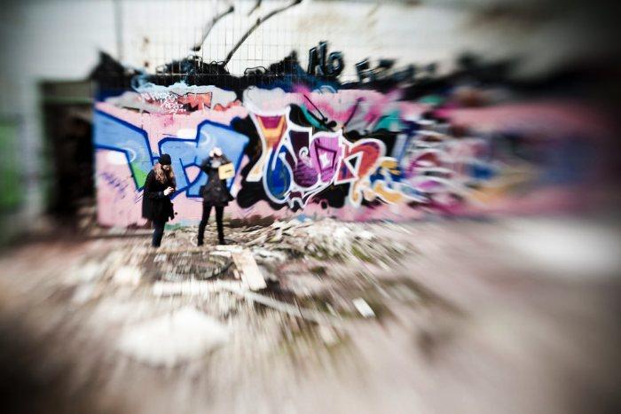 Berlin, Berlin: The video that brought me memories