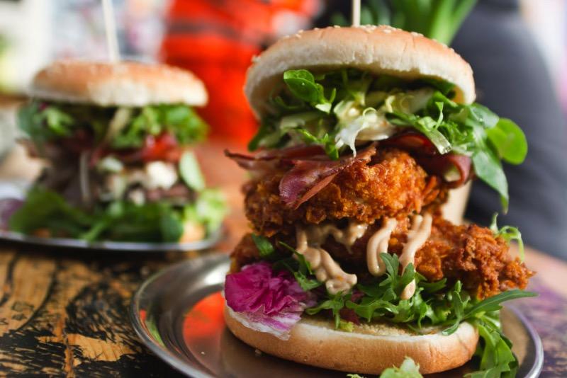 Eat Berlin: Our Favorite Food Spots in Berlin