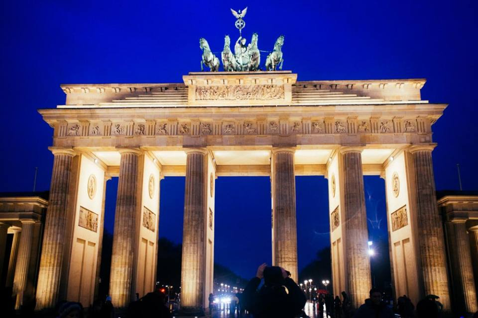 Things to do in Berlin if you only have 24 hours – Mainstream Version