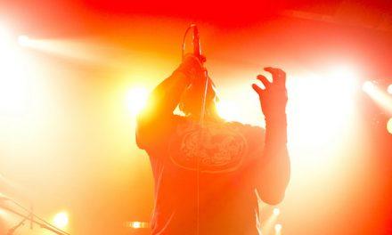 Musical Mondays: Sepultura in Berlin live at C-Club