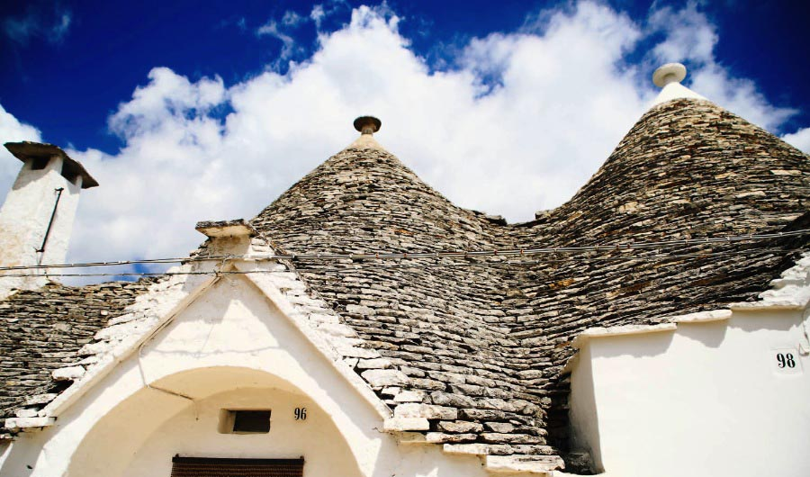 Alberobello – The Trulli Capital of the World