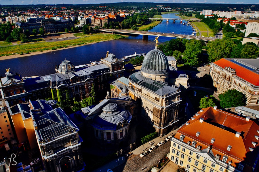 Our Favourite Places in Dresden