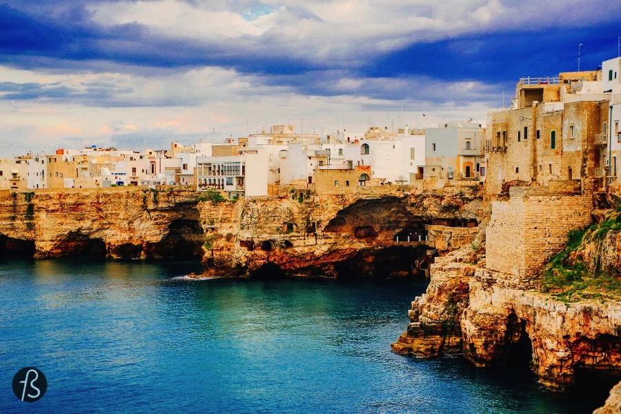 What I saw in Puglia with #WeAreInPuglia – Overview