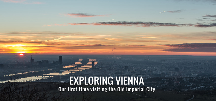 Vienna: Exploring the Old Imperial City