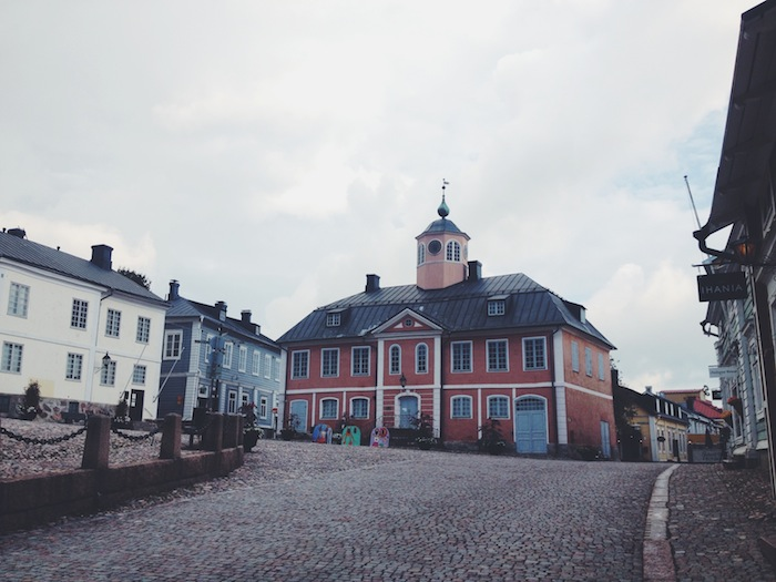 Our Week in Finland: Porvoo and Helsinki