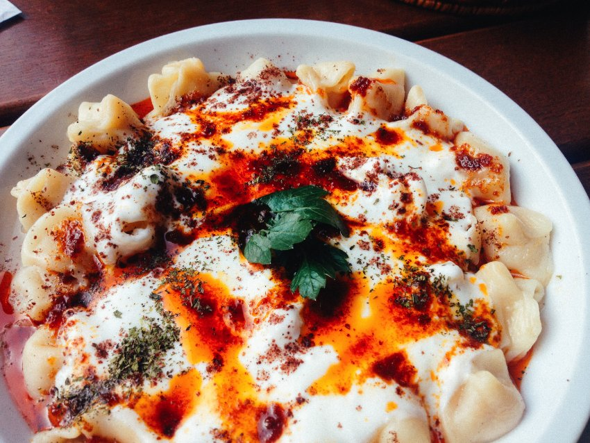 Gozleme Restaurant: the Best Manti in Berlin