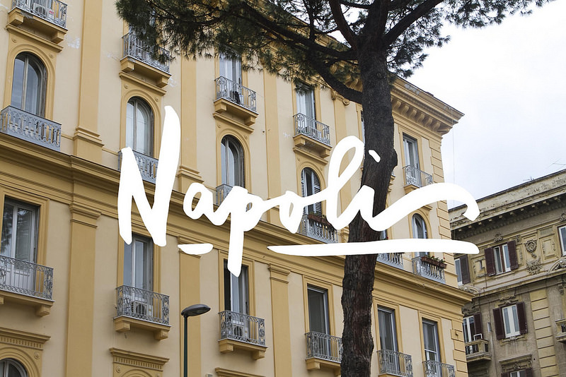 Big Blog Exchange Italy: Naples