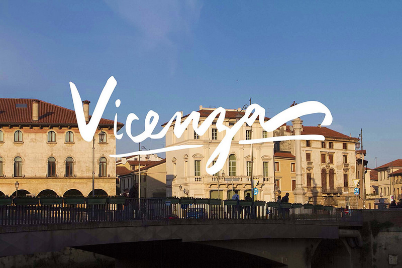 Big Blog Exchange Italy: Hello from Vicenza!