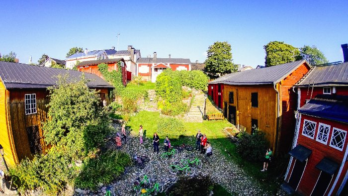 Porvoo, Finland: Our 5 Favourite Things to Do