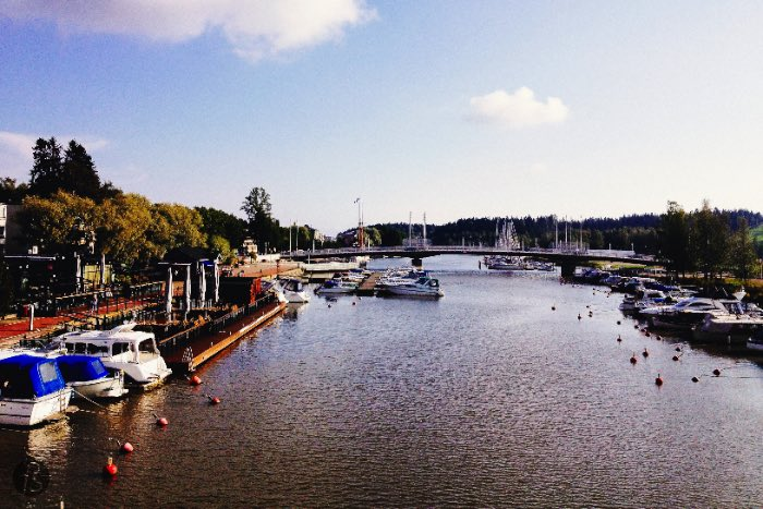Porvoo Finland: Our 5 Favourite Things to Do