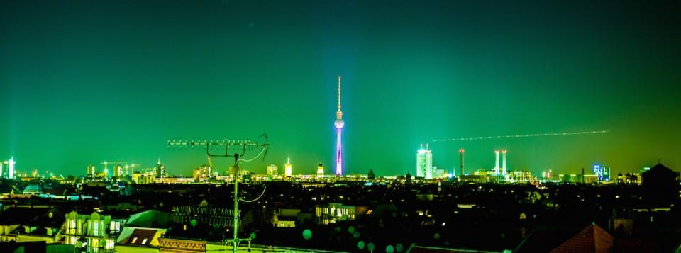 Life hacks for those in Berlin