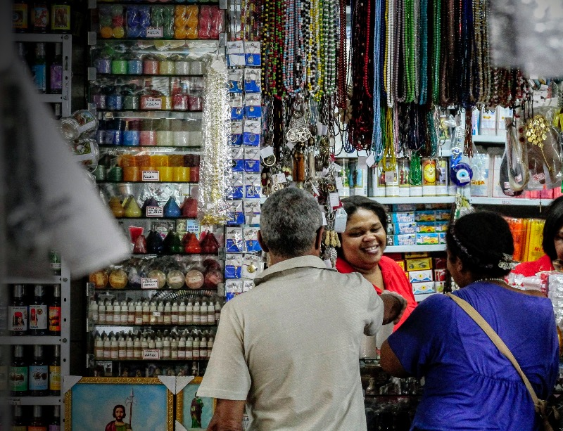 Mercado Central – Where to go in Belo Horizonte