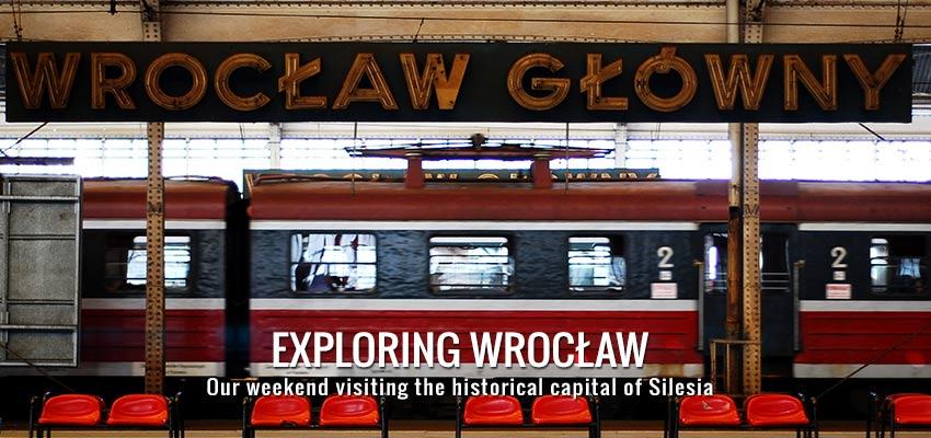Wrocław: Exploring the Historical Capital of Silesia