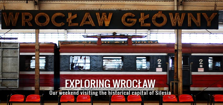 Wrocław: Exploring the Historical Capital of Silesia