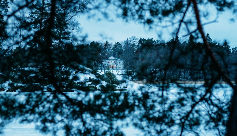 Lake Bodom Murders: We visited the location of Finland's most famous unsolved murder