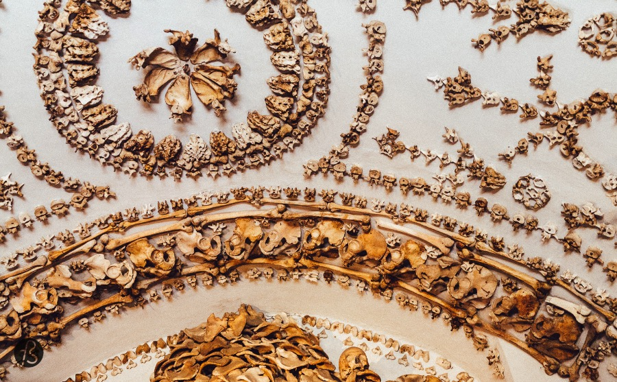 Capuchin Crypt: Rome's darkest and most bizarre museum