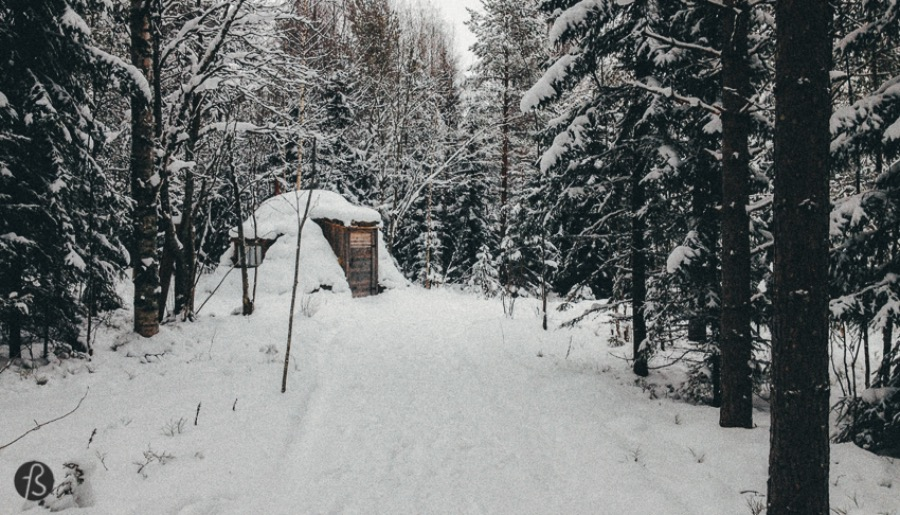 Long before the Vikings, the Swedish and the Finnish culture had developed, there were Sami people around Scandinavia. This is their story.