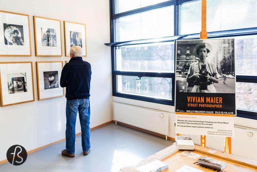 Vivian Maier Willy Brandt Haus 09