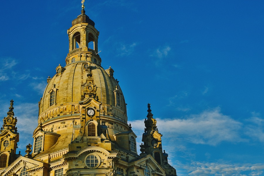 Where to eat in Dresden