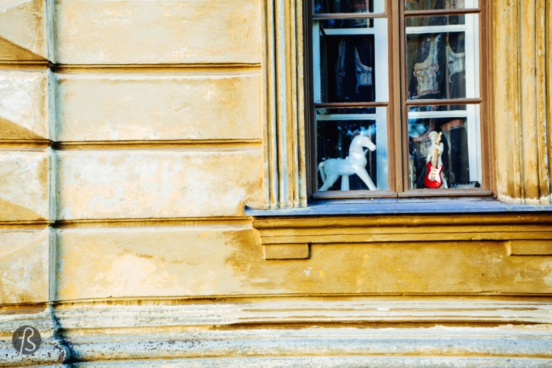 Fotostrasse visits Suomenlinna in Helsinki