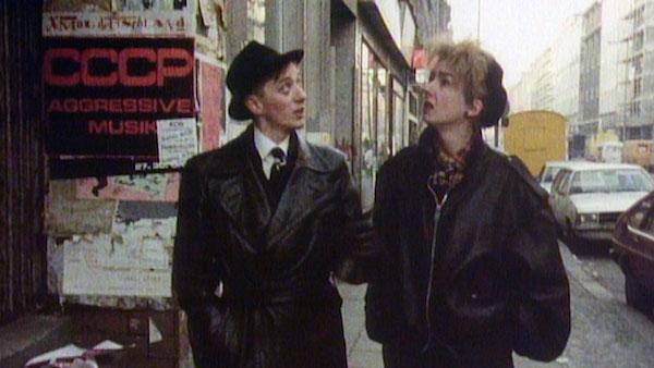 B-Movie: Lust & Sound in West-Berlin in the 80s