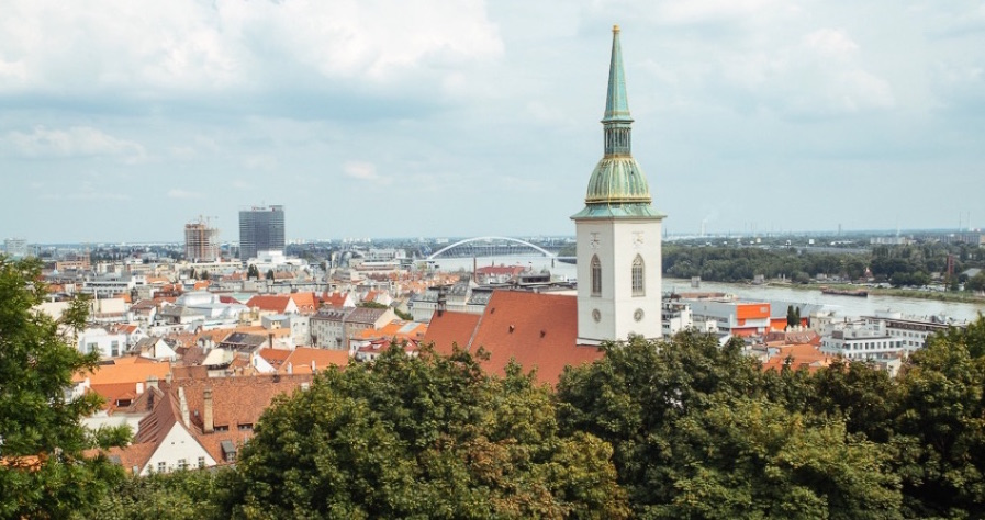 Things to do in Bratislava in an Afternoon