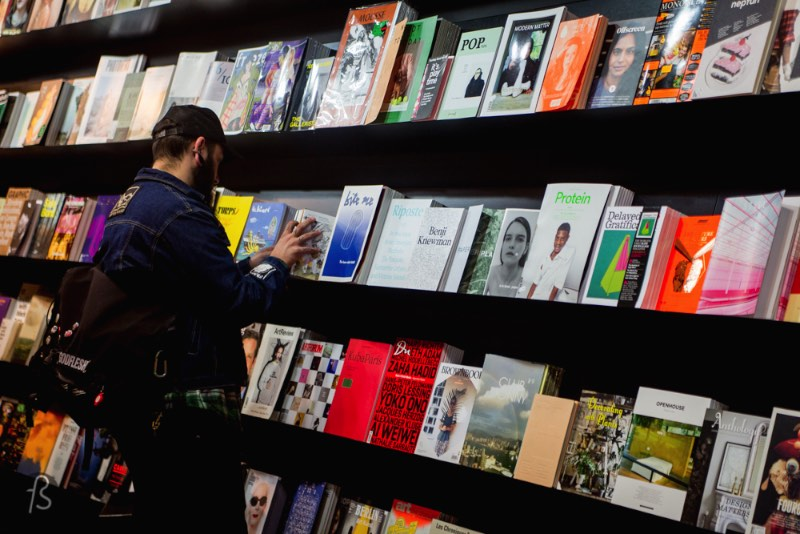 The best place to buy magazines in Berlin? Do You Read Me?!