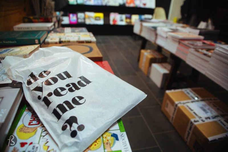 Do You Read Me?! – The best place to buy magazines in Berlin