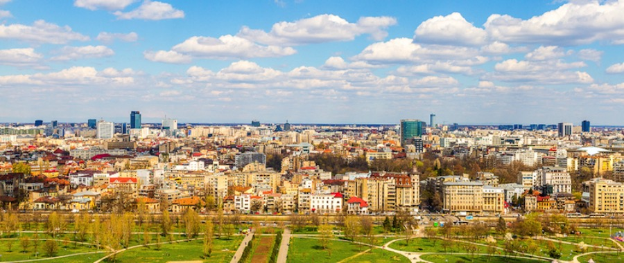 Things to do in Bucharest – part I