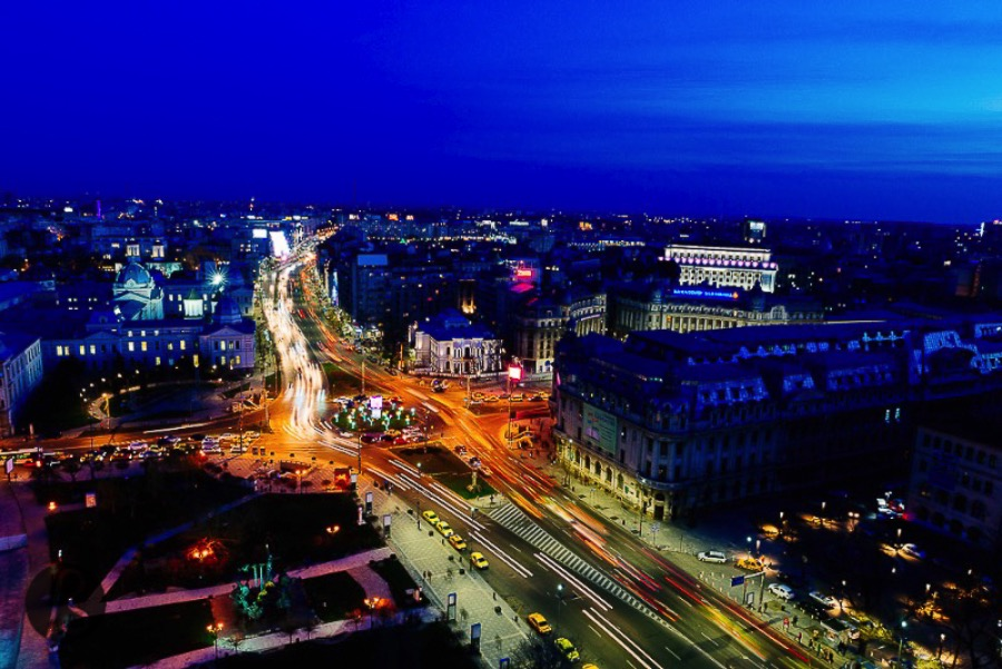 Things to do in Bucharest with Fotostrasse