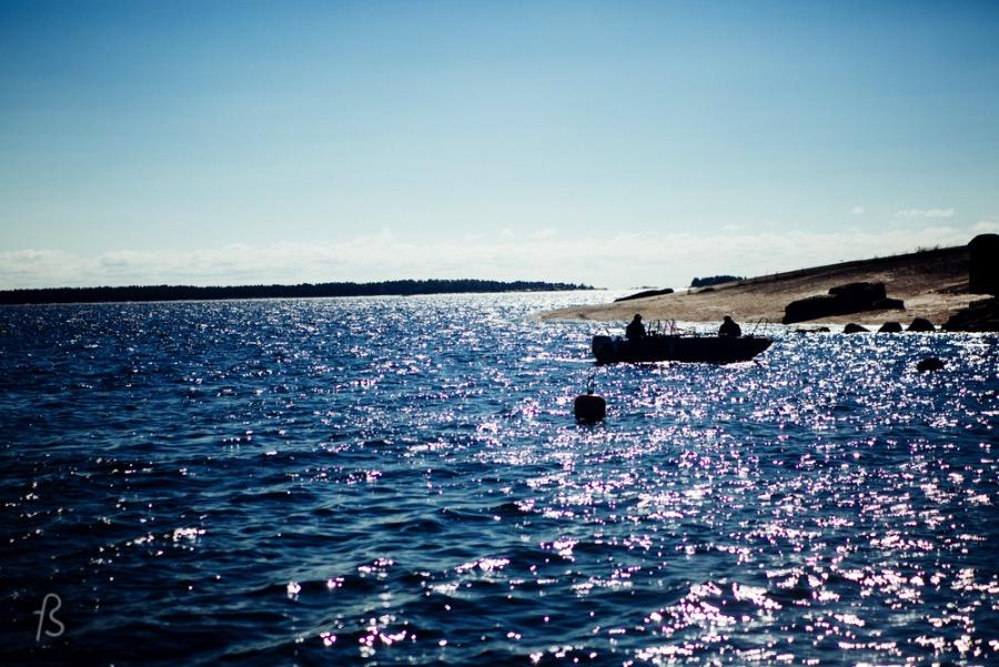 Porvoo Archipelago - a Piece of Paradise in Finland