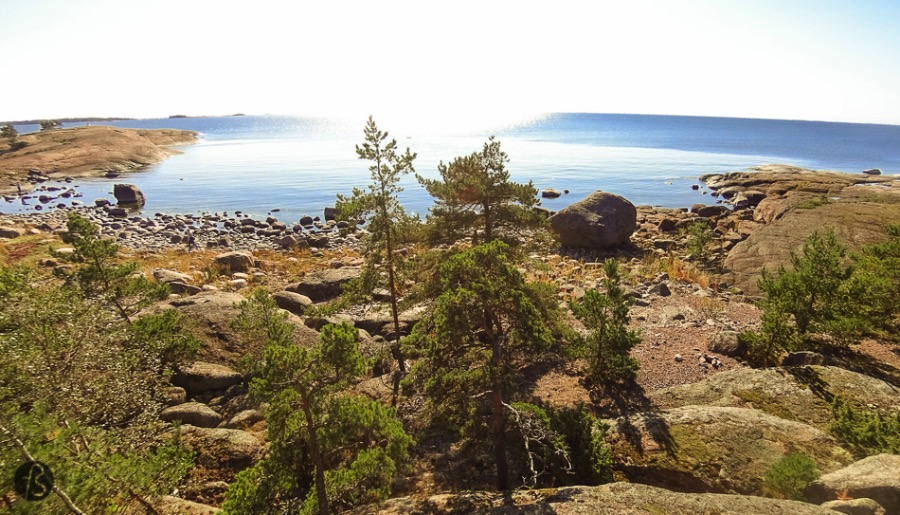 Porvoo Archipelago: a Piece of Paradise in Finland