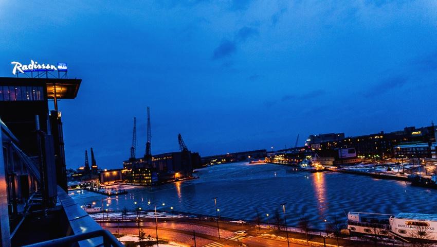 Radisson Blu Seaside Helsinki