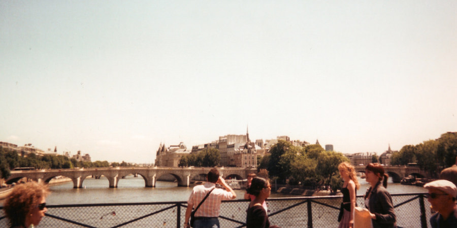Things to do in Paris: Walking Through the French Capital