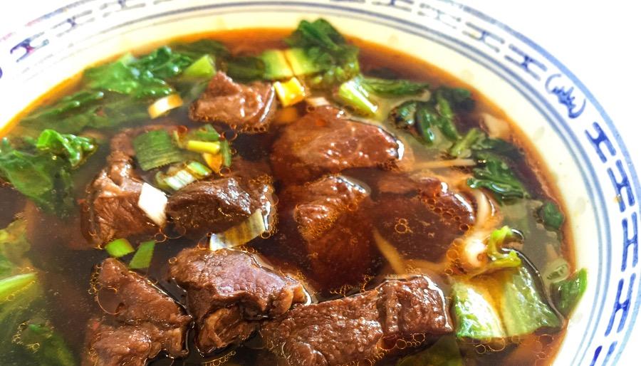 Beef House – Taiwanese Food in Neukolln