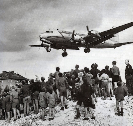 Berlin Airlift- Surviving the Berlin Blockade