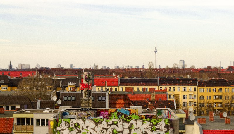 Living in Berlin: 25 things We Learned in our 1000 Days
