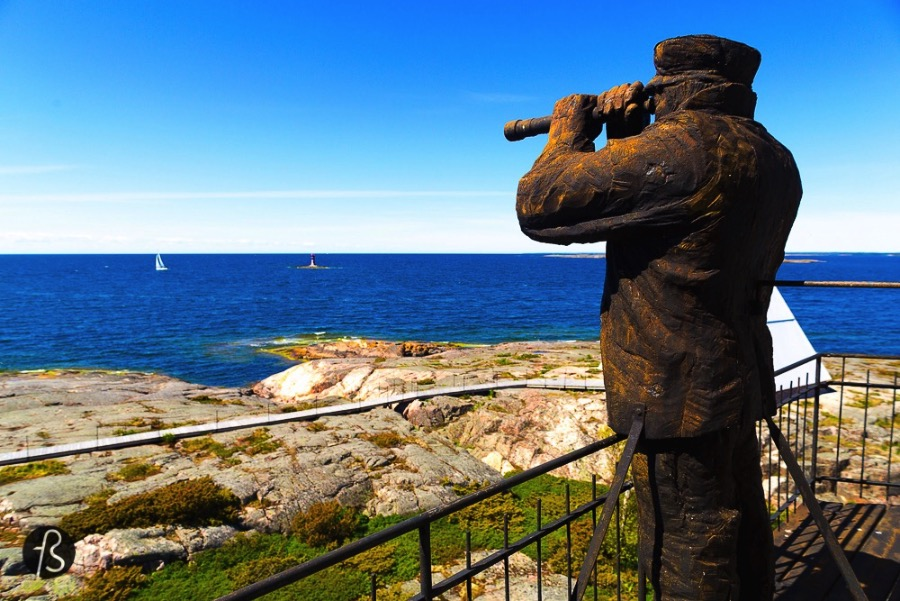 6 Things you need to to in Åland - Mariehamn is the capital of Åland and Åland is that tiny amount of islands you can find between Sweden and Finland. Mariehamn was founded in 1861 while Åland and Finland formed part of the huge and omnipotent Russian Empire. Maria, consort of Tsar Alexander II of Russia was the main inspiration for its name.