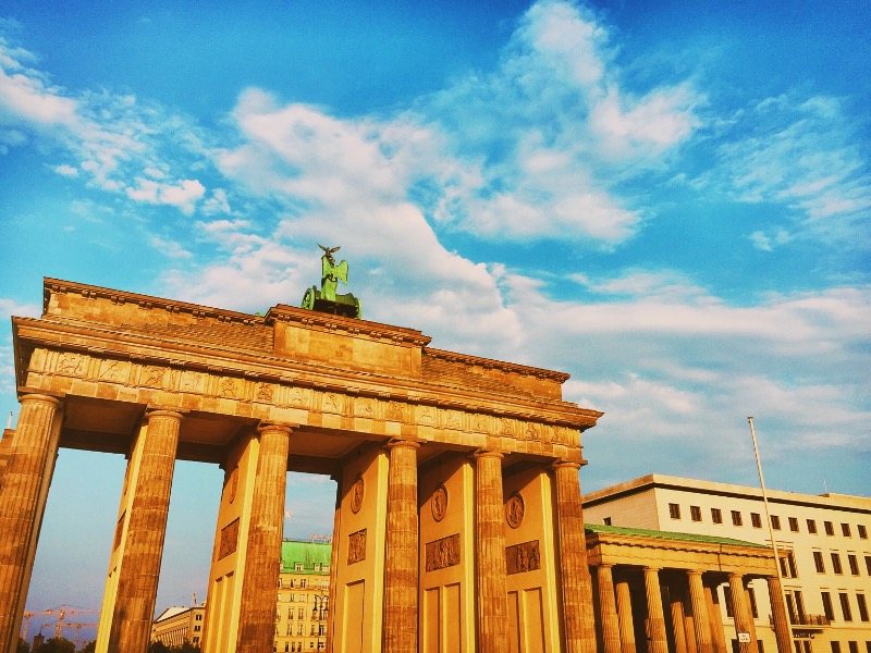 Alternative Berlin Free Tour: 5 Alternative Sights in Berlin