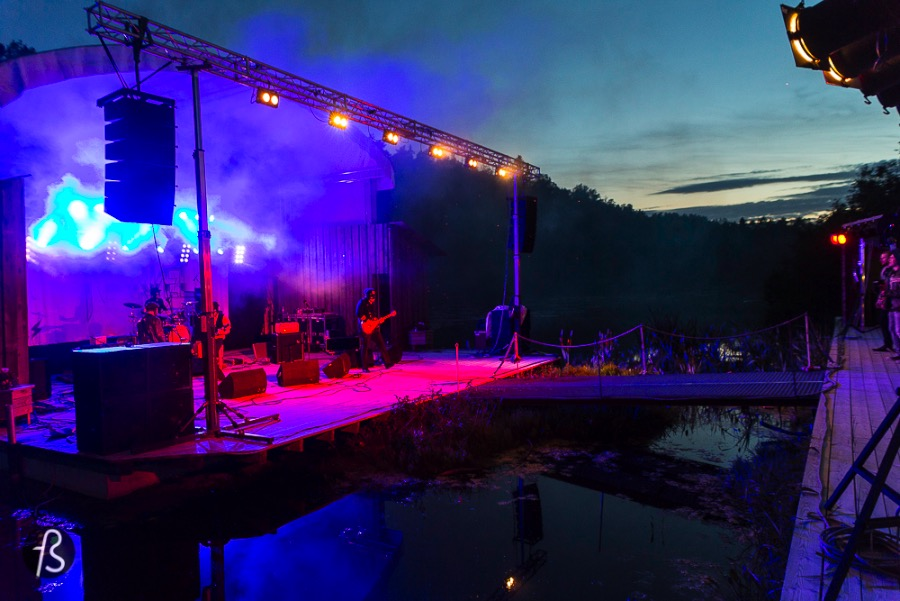 6 Things you need to to in Aland - Rock Out at the Fish Bait Festival 03