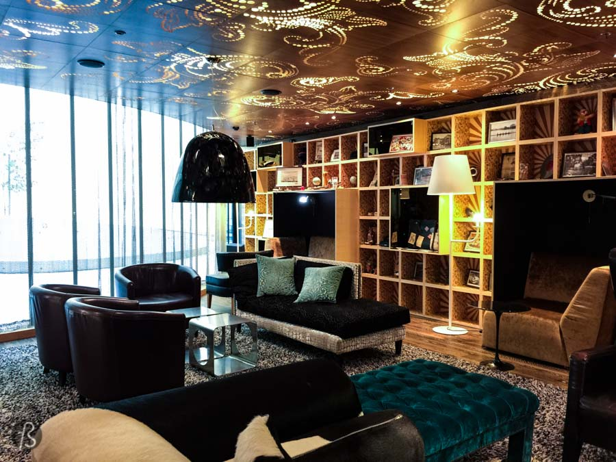 The Best Hotels in Helsinki
