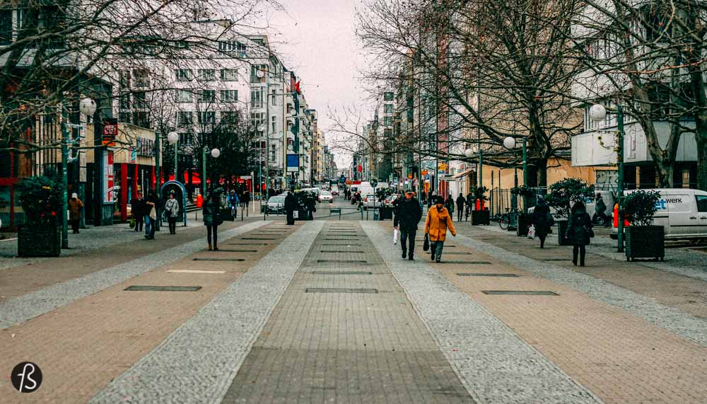 Things to do in Berlin- Around Checkpoint Charlie - 009