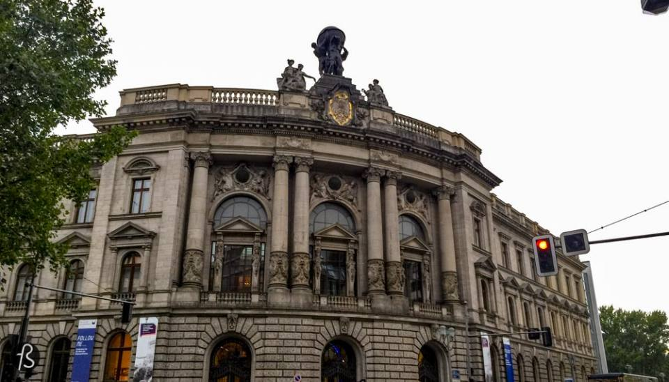 When people visit Berlin for the first time, they find time to visit Checkpoint Charlie. But what is around Checkpoint Charlie is better! One of the buildings that survived the Second World War on Leipzig Strasse used to be Reichspost Ministry building. But, today, it houses the Museum für Kommunikation Berlin. Inside this beautiful neo-baroque building, you are going to find the oldest collection of all things communicative.