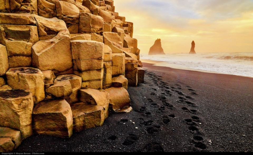 10 Places We Need to Visit in Iceland