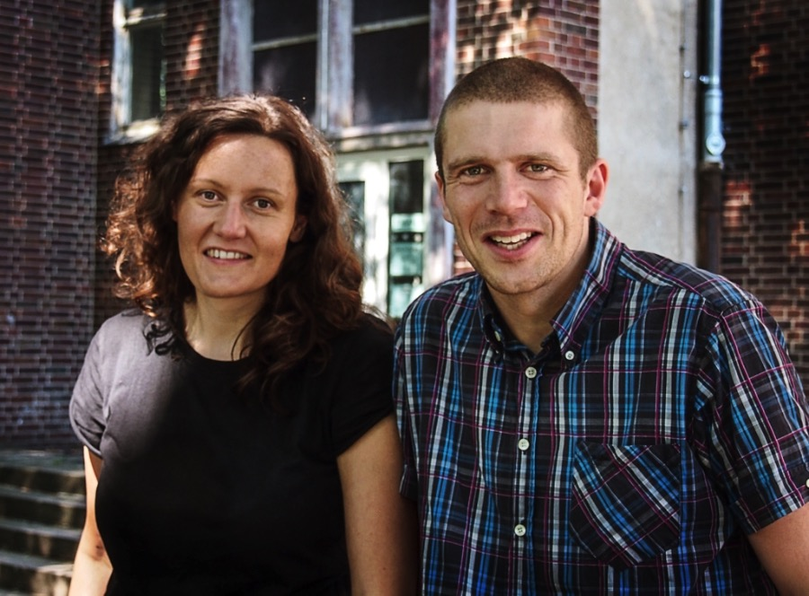 Going Local in Berlin with Anton and Doreen