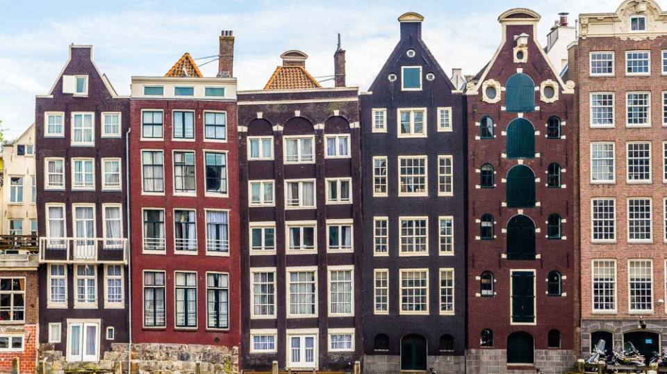 Where to take pictures in Amsterdam: Our Favorite Photo Spots
