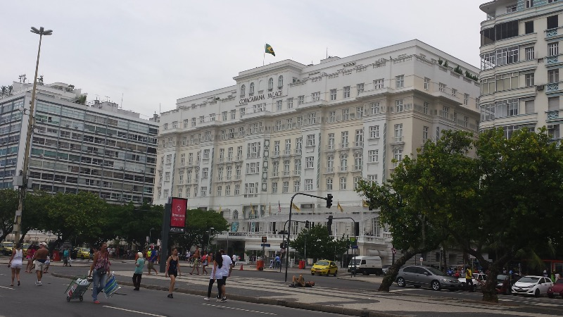 Rio de Janeiro - City of Wonders_And one of the best things that Belmond Copacabana Palace Hotel offers is, also in Carnival time, the fantastic Masked Ball. The Rio Carnival is an once-in-a-lifetime event that feature the carioca spirit